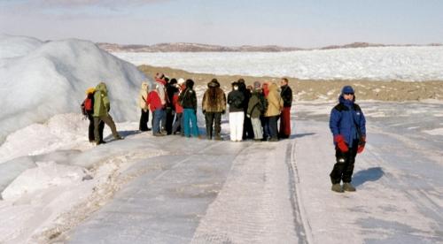 2003 - Grønland