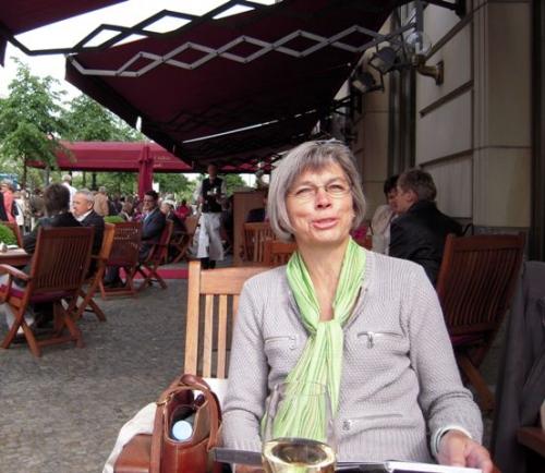 Hotel Adlon Pariser Platz