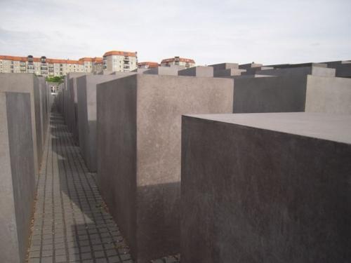 Denkmahl für die ermordeten Juden