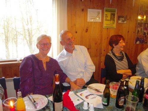 Karin, Erling, Jytte