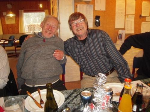 Gunnar, Henning