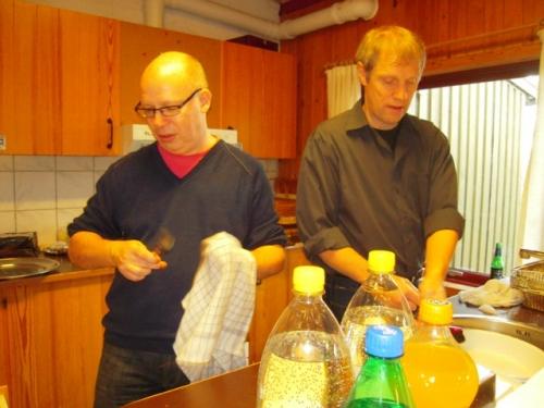 Lars, Karsten