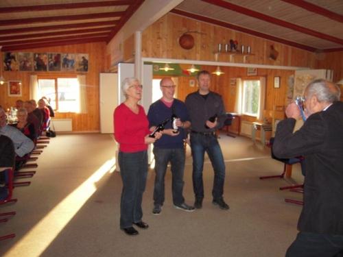 Tove, Lars, Karsten