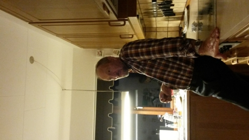 Køkkengulv