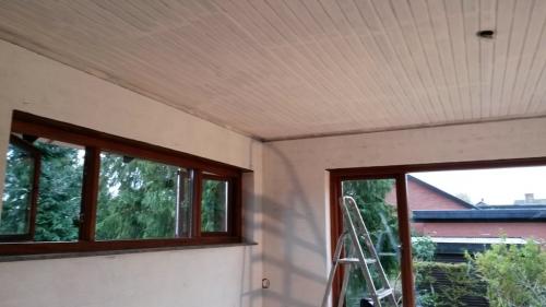 2014-2016 renovering af huset