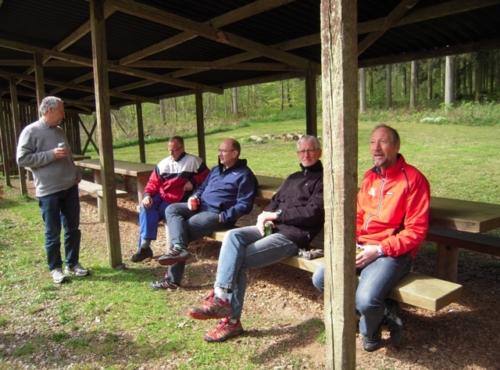 2014 - Divisionsturnering i Bjerre