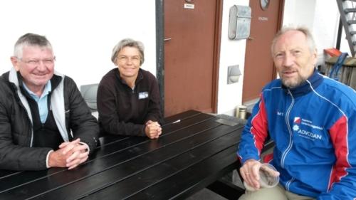 Tage og Susanne Baun - Peer