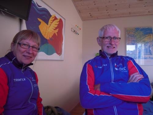 Lene og Henning
