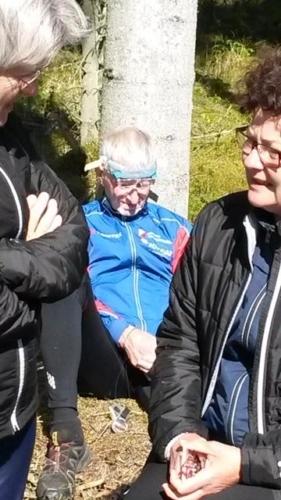 Henning Vide og Kirsten Nielsen