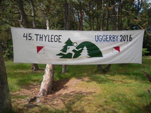 2016 - Thylege Uggerby