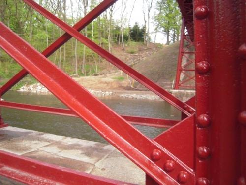 2015 - Den genfundne bro