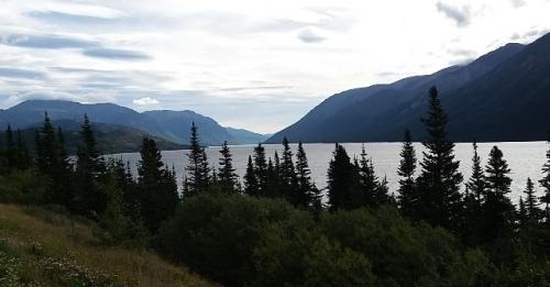 Smeltevandssøen