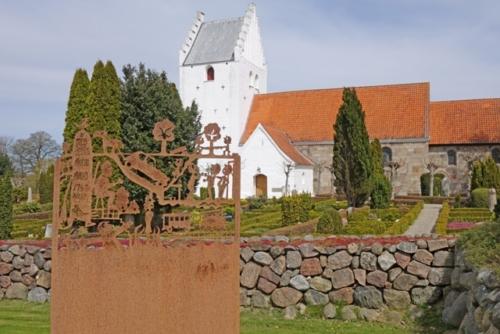 2017 - Hundslund Kirke