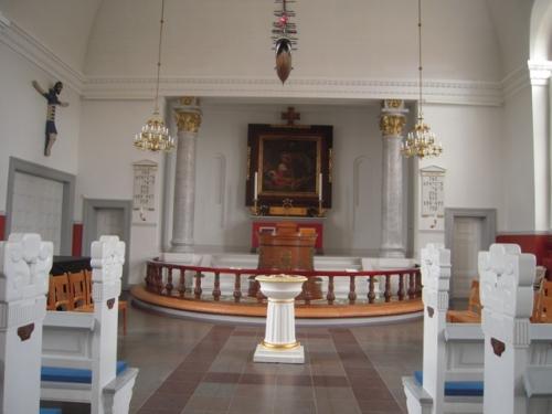 21 - Skagen kirke