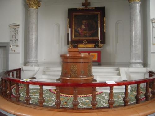 22 - Skagen kirke