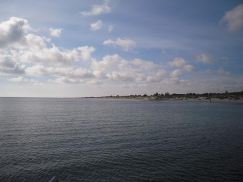 37 - Bratten strand