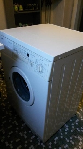2109 gl vaskemaskine (2)