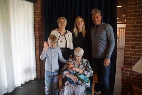 5 generationer