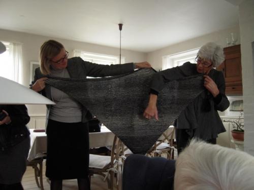 2011 - Huldredag hos Inger