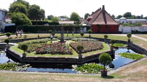 Fredensborg Slot (1)