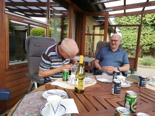 2020 - Jørgen fylder 79 år