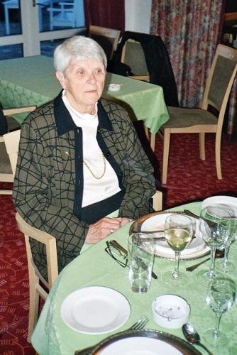 2005 - Mor 80 år